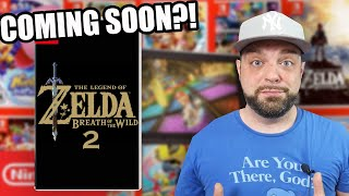 NEW Nintendo Switch Leaks for 2020 - Real or Fake!?