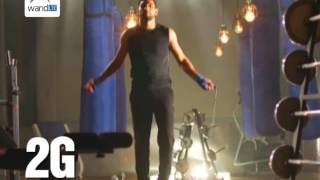 Warid - Amir Khan Jump Rope(Check out #AmirKhan showing #Warid #LTE #LightningTez Internet the way he knows best! Warid LTE Double Faida Offer that lets you enjoy #free #internet at ..., 2016-01-21T12:33:18.000Z)