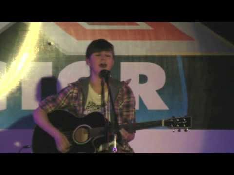 Bronagh Broderick Cannonball cover