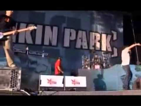 Linkin Park - Papercut - Live Rock Am Ring 2004