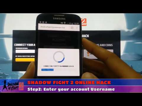 Shadow Fight 2 Hack - How To Hack Shadow Fight 2 [Easy Method] Works 100%