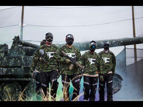 FaZe Clan x HK Army