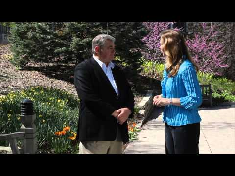 """KSMQ's """"Garden Connections"""" Landscape Arboretum/Ask Aimee/Planting Vegetables - 509"""