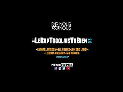 ParNousPourNous feat J. Breezy - Le Rap Togolais Va Bien 2.0 (Ezo)