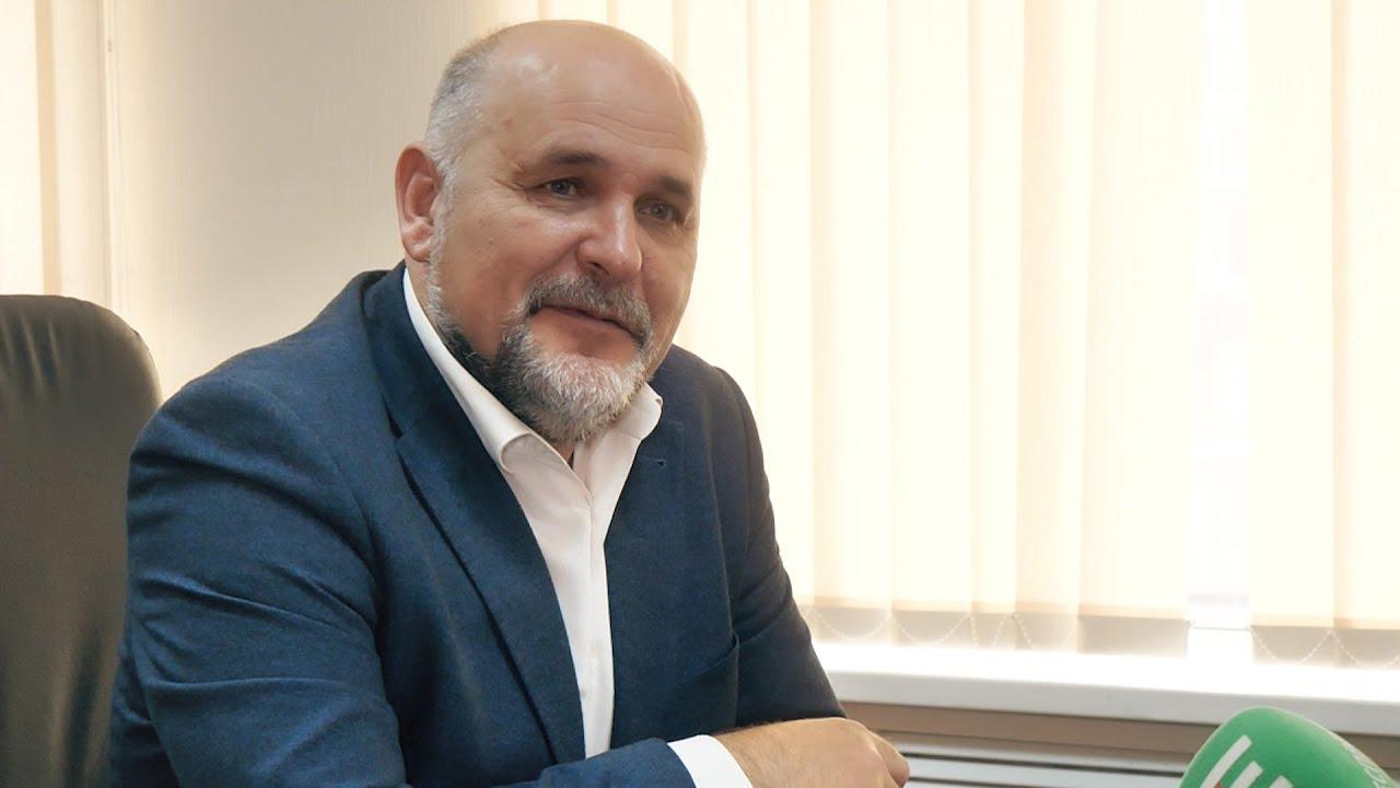 Коментар Геннадія Дикого після виборів
