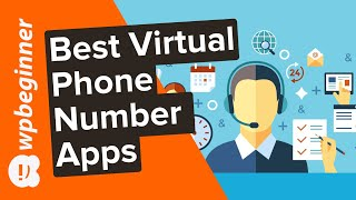 7 Best Virtual Business Phone Number Apps in 2021 (w/ Free Options) screenshot 3
