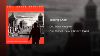 Talking Shoe