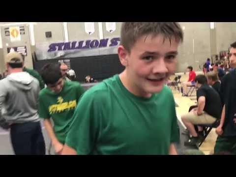 Kingsburg High School Wrestling
