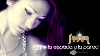 08. Farina - Entre La Espada y la Pared Feat. Rayo & Toby (Del Odio al Amor)