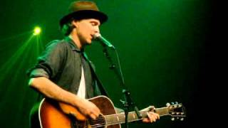 Fran Healy - Rocking Chair (live, acoustic) - Ancienne Belgique, Brussels, 14 February 2011