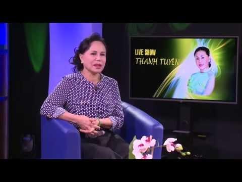 Talk Show - Live Show Thanh Tuyen