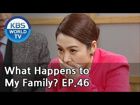 What Happens to My Family? | 가족끼리 왜 이래 EP.46 [ENG, CHN, MLY, VIE]