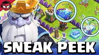 NUEVA TROPA: EL FANTASMA REAL ¡¡GAMEPLAY EXCLUSIVO!! | Sneak Peek | Clash of Clans