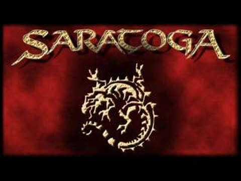 Saratoga - Maldito Corazon
