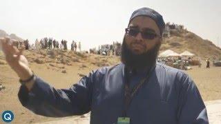 Reflections from the Mount Uhud - Shaykh Abdul Nasir Jangda