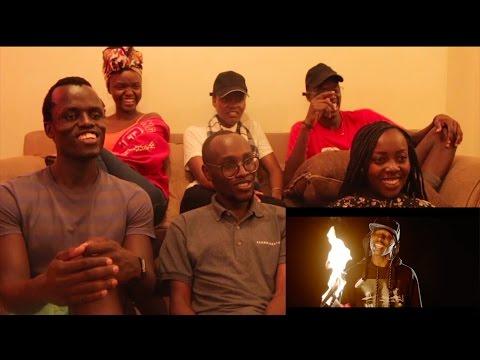 Man Don't Care - Jme ft Giggs ( KENYANS REACTION ) || @JmeBBK  @officialgiggs @ubunifuspace