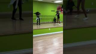 Lil PFC Choreo By Hugo Torres