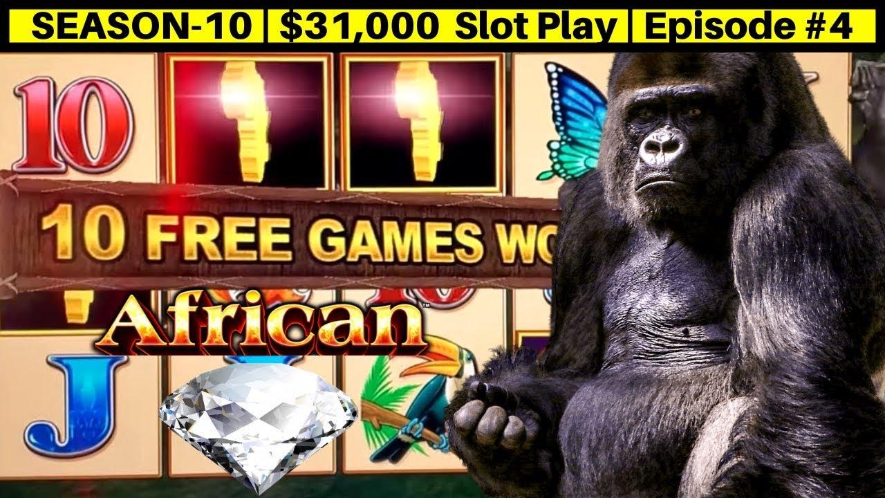 Vegas casino play