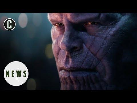 Infinity War Writers Call the Movie Thanos' Origin Story