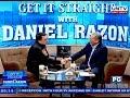 Presidential Spokesperson Ernesto Abella on Get it Straight with Daniel Razon