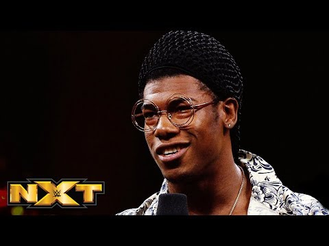 Ricochet and Velveteen Dream to clash at TakeOver Chicago: WWE NXT, June 6, 2018