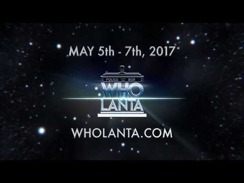 WHOlanta 2017 Commercial