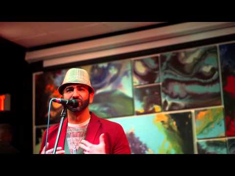 """Breaking News"" 