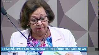 CPMI Fake News - Depoimento da deputada federal Joice Hasselmann - 04/12/2019