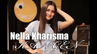 NELLA KHARISMA - KANGEN feat ILUX (OFFICIAL VIDEO)