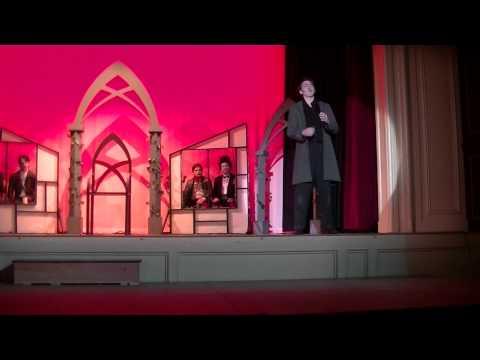 Ruddigore - Act 2 Scene 7 - Away Remorse