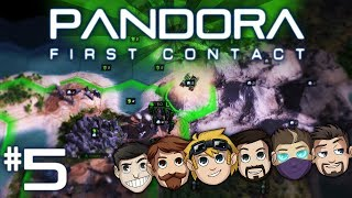 Pandora: First Contact #5 - Starship Troopers VHS