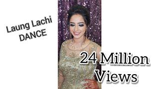 Laung Laachi Live Performance | RR Dance Mania Troupe