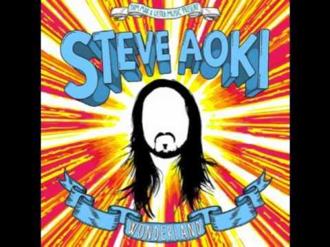 Steve Aoki Earthquakey People ft. Rivers Cuomo
