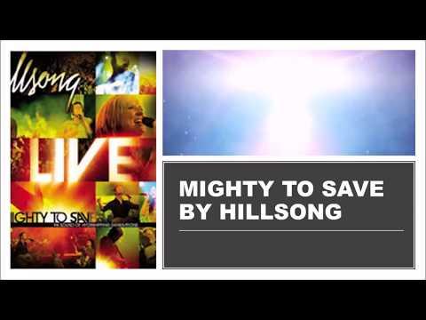 Mighty To Save- Hillsong- (Reggae Instrumental)