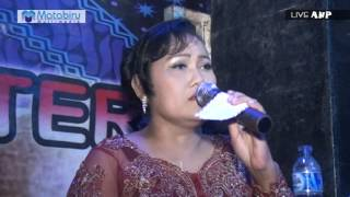 TETALU CIREBONAN - MIMIE CARINI - AAM NADA PANTURA | LIVE DUKUH SALAM BREBES#03 JULI 2017
