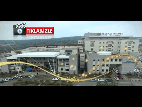 Silifke Devlet Hastanesi Tanıtım Filmi 18 04 2016 FULL HD