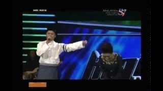 Salahkah - Misha Omar feat Hafiz