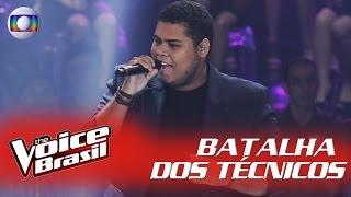 Danilo Franco canta