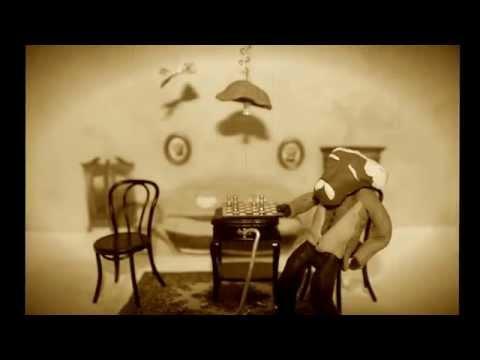 """""""Einsamkeit"""" (Schuhkarton Studio) - deutsche Version"""
