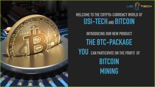 USI-TECH OVERVIEW By usi-usa