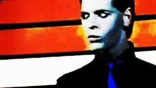 Gary Numan Every Day I Die -The Touring Principle-My Cover