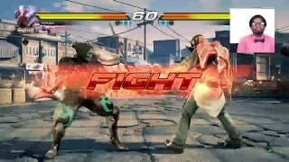 Tekken 7: Live PSN XBOX Code Giveaway
