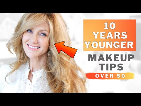 Look 10 Years Younger In 10 Minutes!