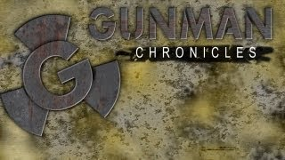[Gunman Chronicles] — обзор