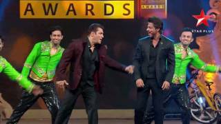 Star Screen Awards 2016  Biggest New Year Celebration