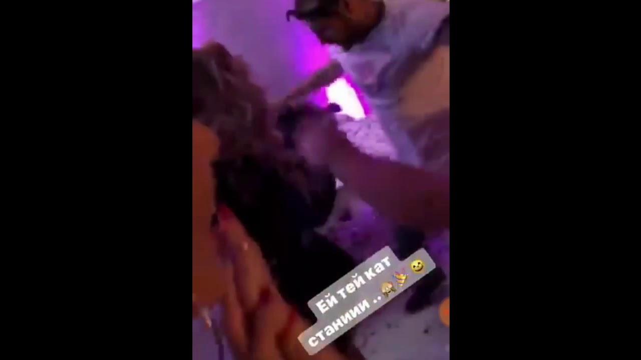 Сузанита танцува кючек с приятеля си