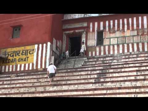 """Guruquest Episode 2: """"Varanasi"""""""