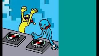 Rhythm Heaven - DJ School (With Download Link!)