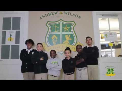 Andrew Wilson Charter School
