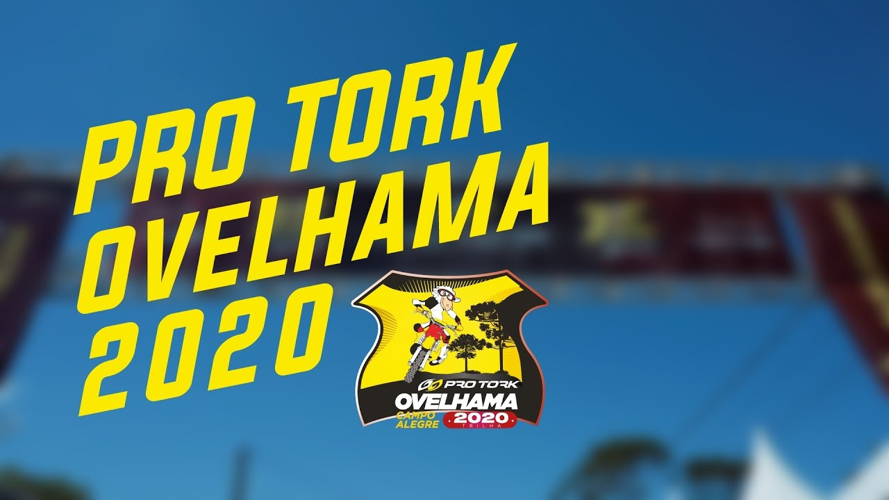 Pro Tork Ovelhama 2020